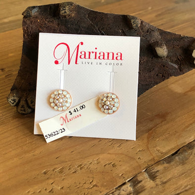 Mariana Earrings (E26)