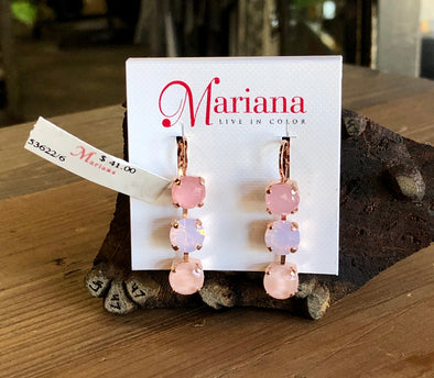 Mariana Earrings (E34)