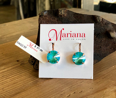 Mariana Earrings (E38)