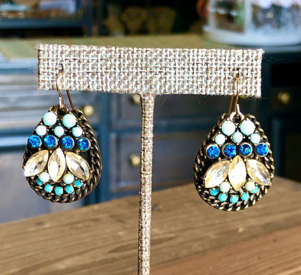 Sea Nymph Elements Earrings