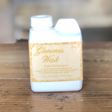 Mini Tyler Glamorous Wash Laundry Detergent - HIGH MAINTENANCE