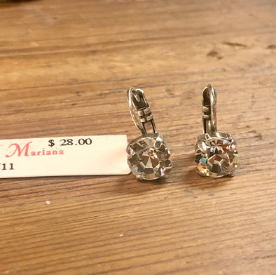 Mariana Earrings (E30)