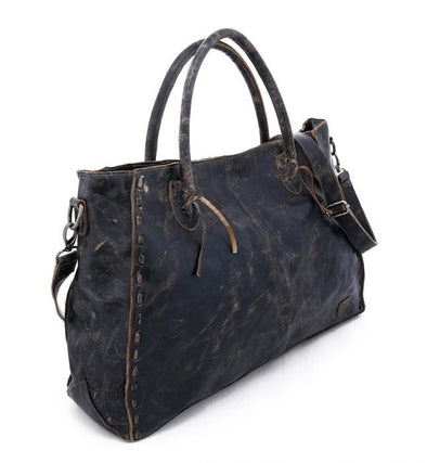 Rockaway Bag Black Lux