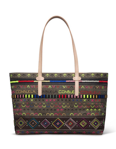 Consuela East West Ryan Tote
