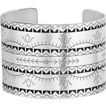 Southwest Dream Sage Cuff
