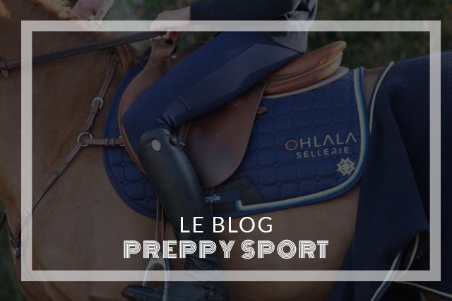Article Preppy Sport Ohlala Sellerie