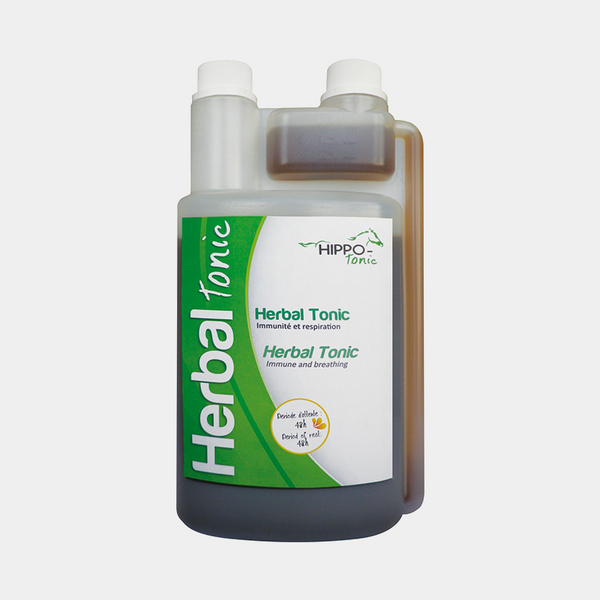 Hippotonic - Herbal tonic