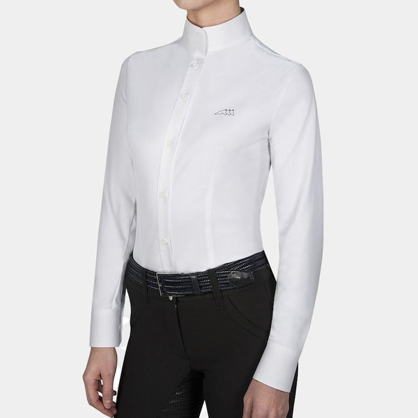 Equiline - Chemise de concours Victoria - Equiline