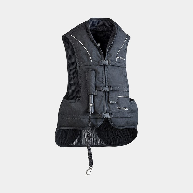 "Equithème - Gilet de protection ""Air"" 