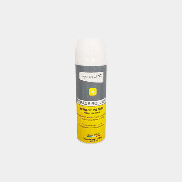 Laboratoire LPC - Roll-on anti-mouches et insectes