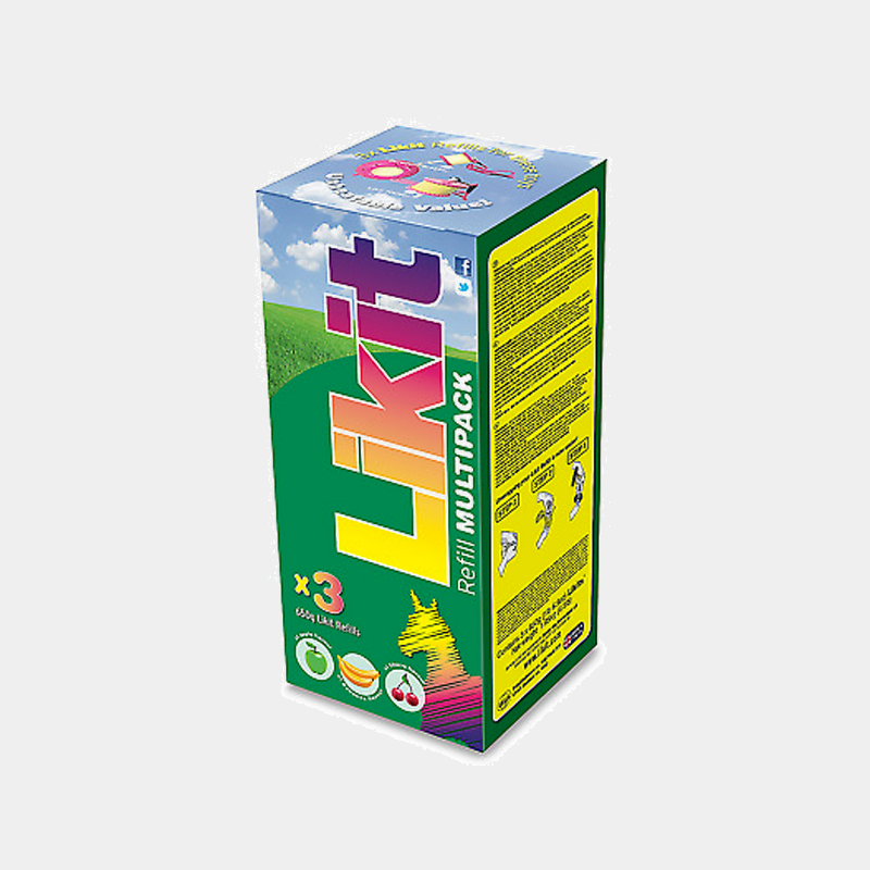 Likit - Multipack pierres Likit 650 g | - Ohlala