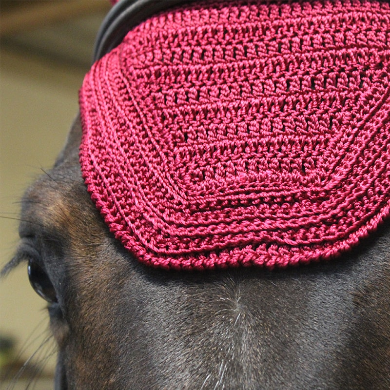 Paddock Sports - Bonnet Bordeaux | - Ohlala