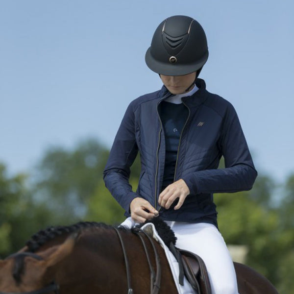 Pro Series - Veste Softshell Trotting