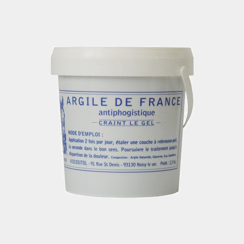 Viscositol - Argile de France | - Ohlala