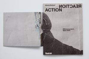 Alessio Bolzoni: ACTION REACTION