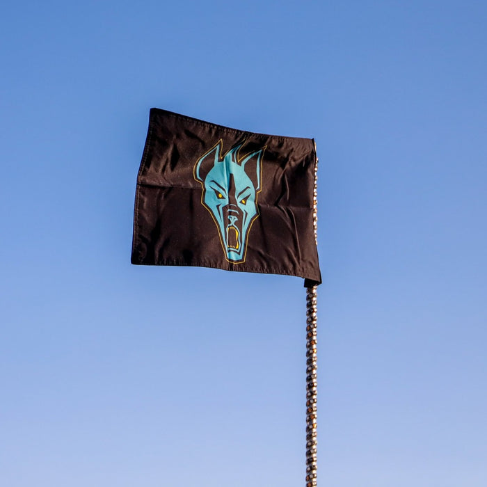 Chupacabra Whip Flag