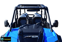 "Load image into Gallery viewer, Offroad 15"" Rear View Mirror - RZR 800 900 1000 Turbo 1.75"" Mount"