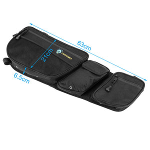 Can Am X3 Door Bags - Set of Two Right & Left