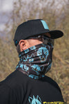 Premium Chupacabra Dust Mask Neck Gaiter