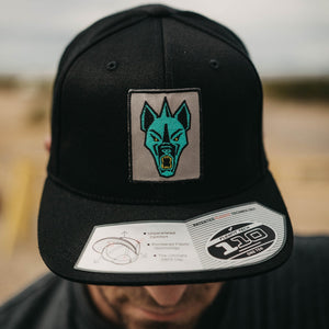 Chupacabra Sighting 110 Flexfit Snapback