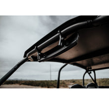 Load image into Gallery viewer, Offroad DELUXE Side By Side Rear View UTV Mirror 1.75""