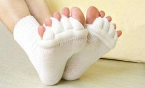 (50% OFF) Bunion Relief Toe Socks - 1 Pair