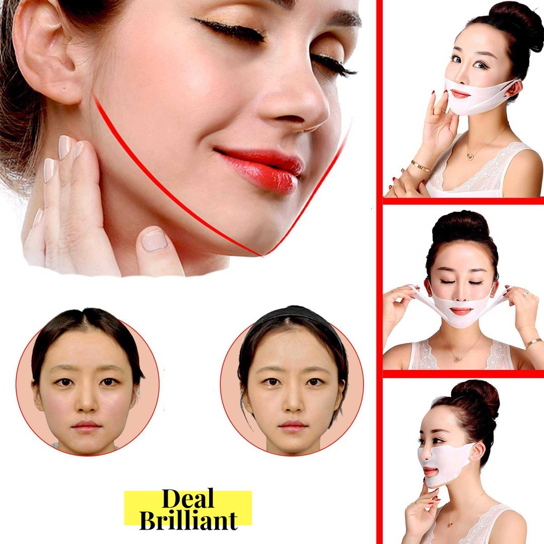 Miracle V-Shape Face Mask