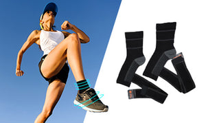 Kompress Kinetic Socks™