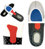 Caresole®️ Plantar Fasciitis Insoles (50% OFF - Today Only!)