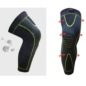 Power Bend Total Compression Knee Sleeve™ (1 Pair)