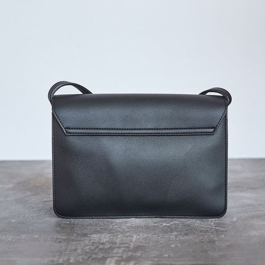 Angela Roi • Hamilton Cross Body Bag • Black