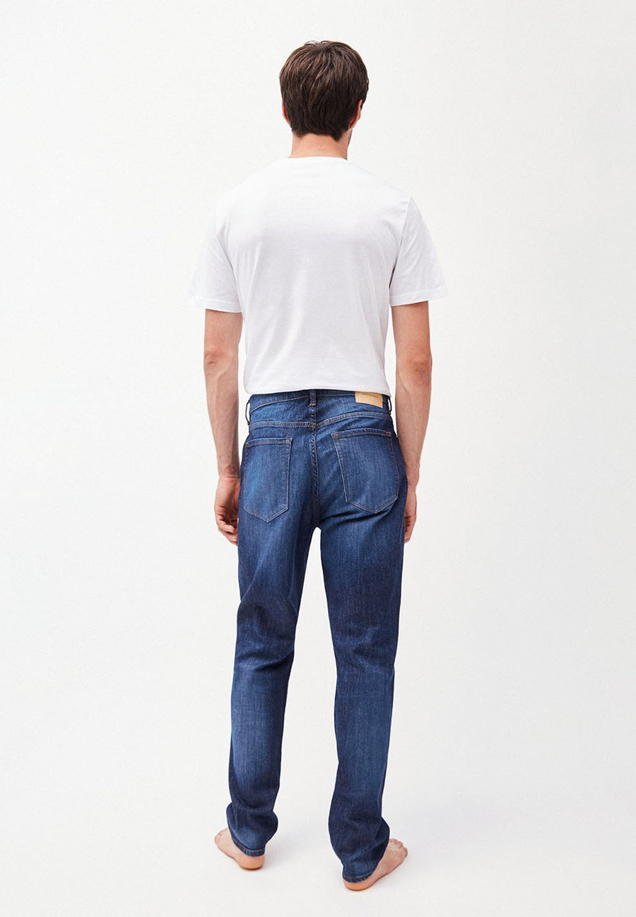 Armed Angels • Aaro Tapered Jeans • Base Blue