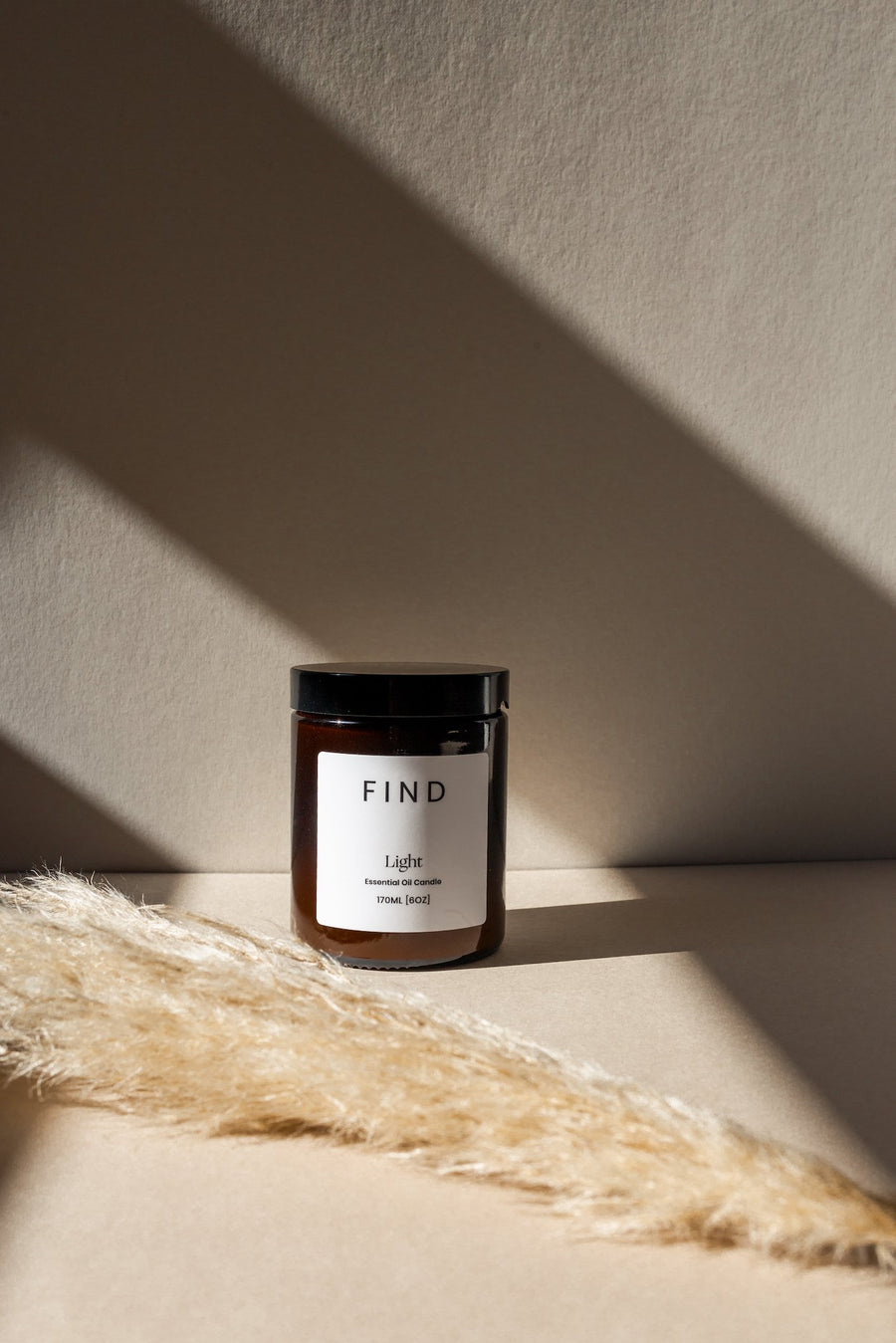 Find • Find Your Light Candle