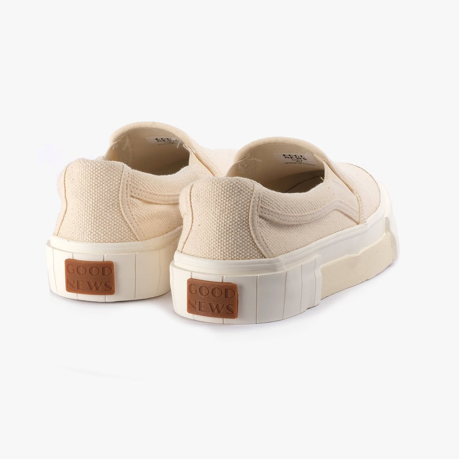 Good News • Yess Sneakers • Oatmeal