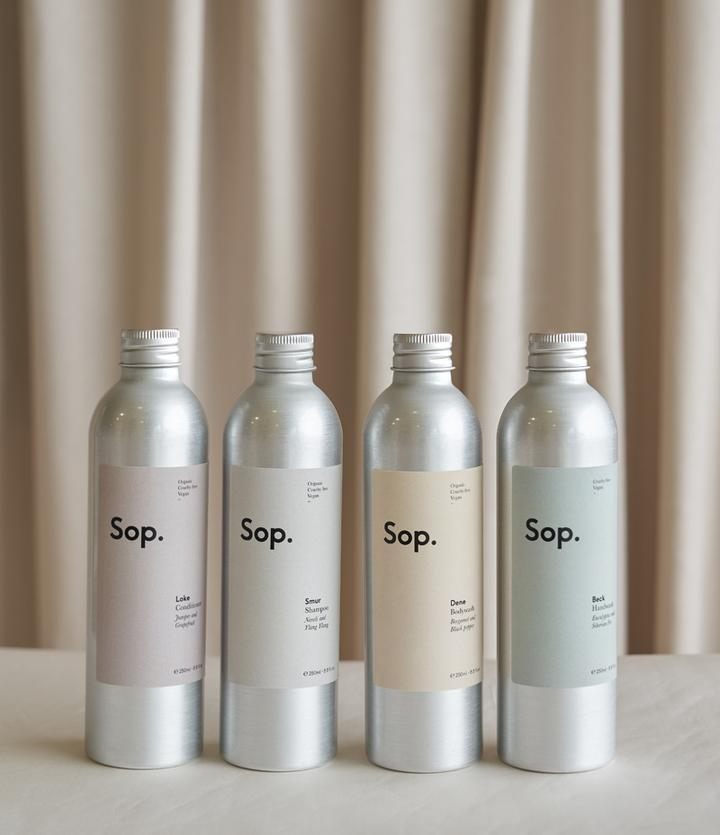 Sop • Hand Wash • Beck