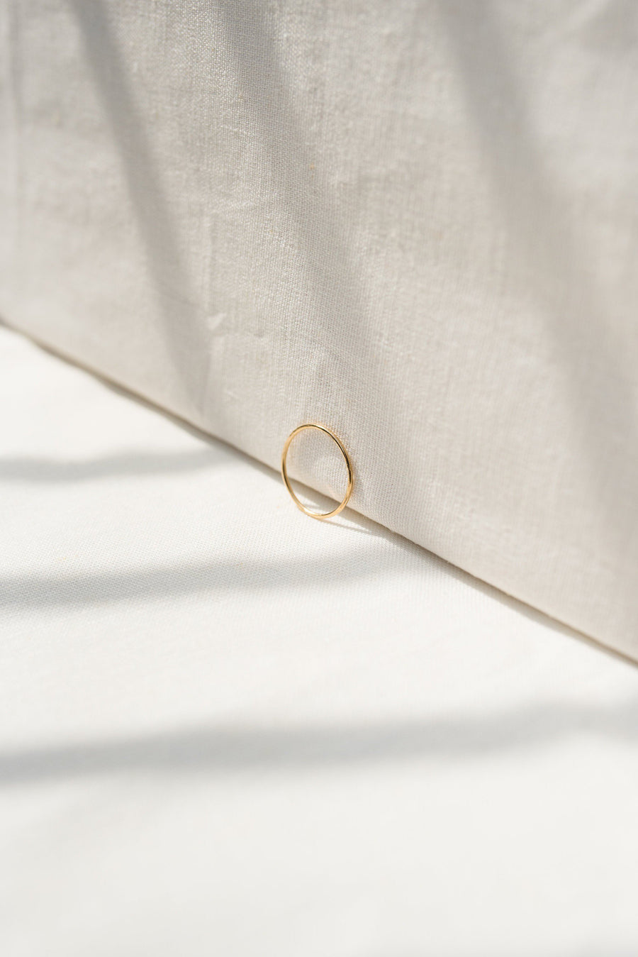 Studio Adorn • Stacking Ring • Gold
