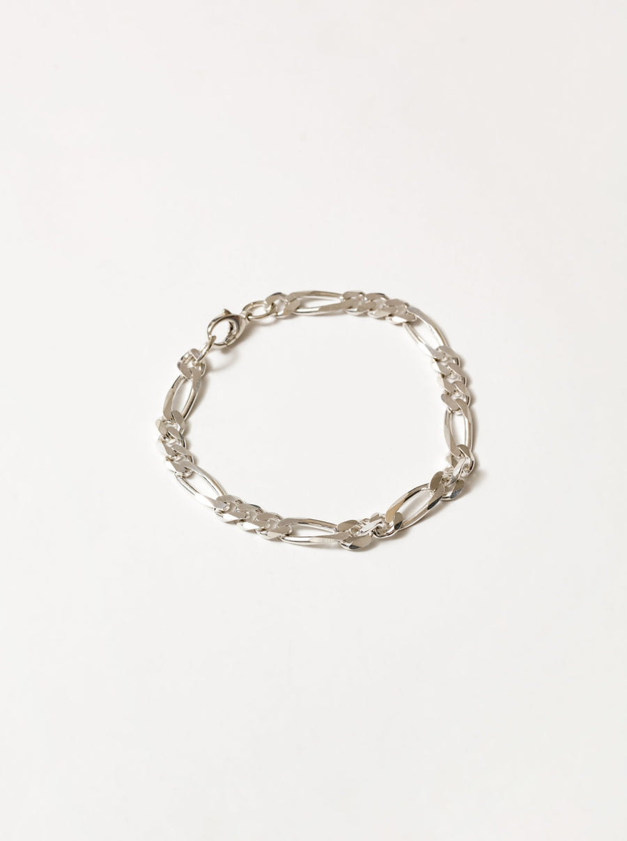 Wolf Circus • Michelle Bracelet • Silver