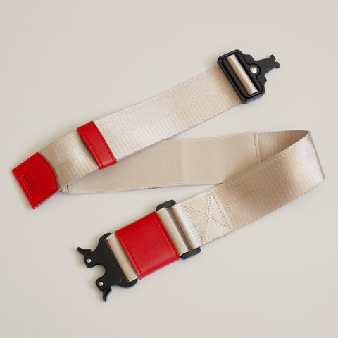 Travel Belt Luggage Strap Cincha Travel