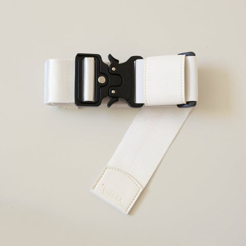 Travel Belt Luggage Strap Cincha Travel Cloud
