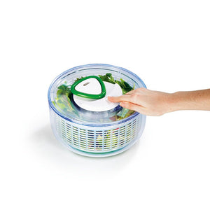 Zyliss Easy Spin Salad Spinner Small