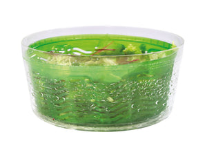Zyliss Swift Dry Green Salad Spinner Small