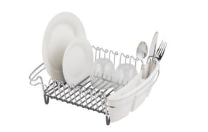 Dish Drainer Deluxe Small
