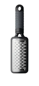 Microplane Home Black Medium Grater