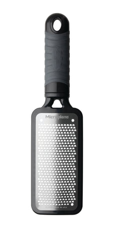 Microplane Home Black Fine Grater