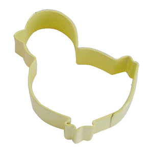 Chick Cookie Cutter Yellow 6.35cm