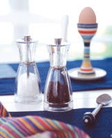 Load image into Gallery viewer, Cole & Mason Pina Salt & Pepper Set 12.5cm