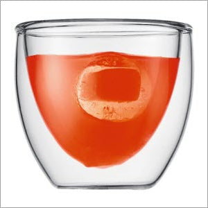 Bodum Pavina Extra Small Glass 2 Piece Set 80mL