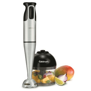 Cuisinart Stick Blender Brushed Stainless Steel