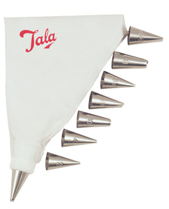 Tala Icing Set 10 Piece