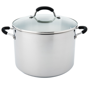 Raco Contemporary Stainless Steel Stockpot 15.1L/28cm